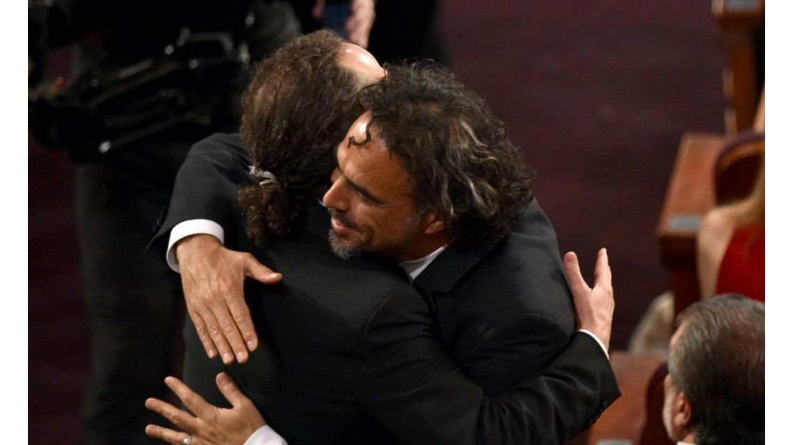 Ganó Birdman, la película de los guionistas argentinos