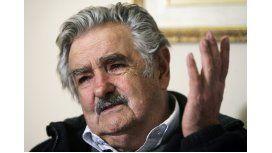 Mujica sobre la crisis en Venezuela: Se meten demasiado de afuera y no son de palo