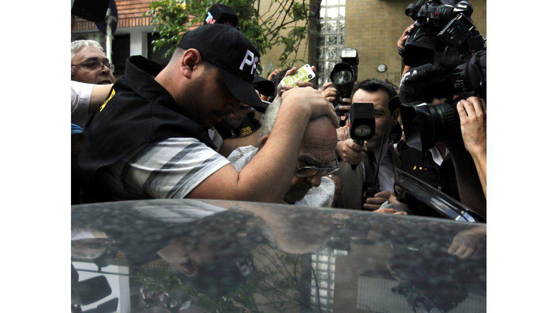 Liberaron al odontólogo Ricardo Barreda