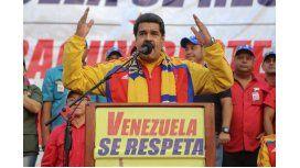 Delegados de Unasur buscarán soluciones a la crisis en Venezuela