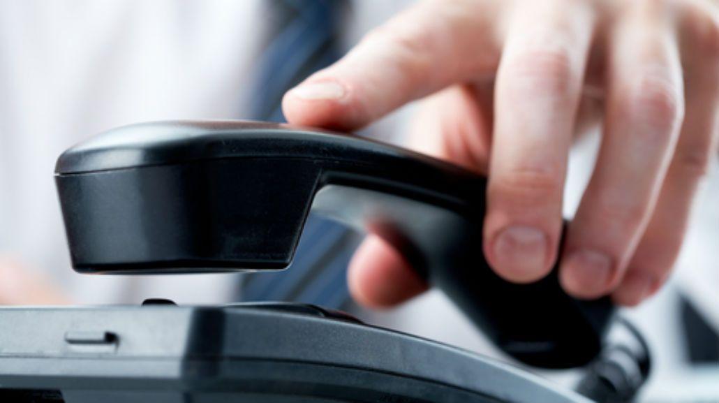 Siguen las ofertas telefónicas: casi 5 mil denuncias por mes por llamados molestos