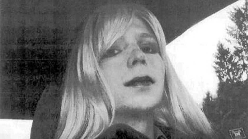 Liberaron a Chelsea Manning