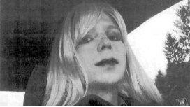 Liberaron a Chelsea Manning, la ex soldado que liberó documentos a WikiLeaks