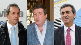 Mariotto quiere a Randazzo como gobernador