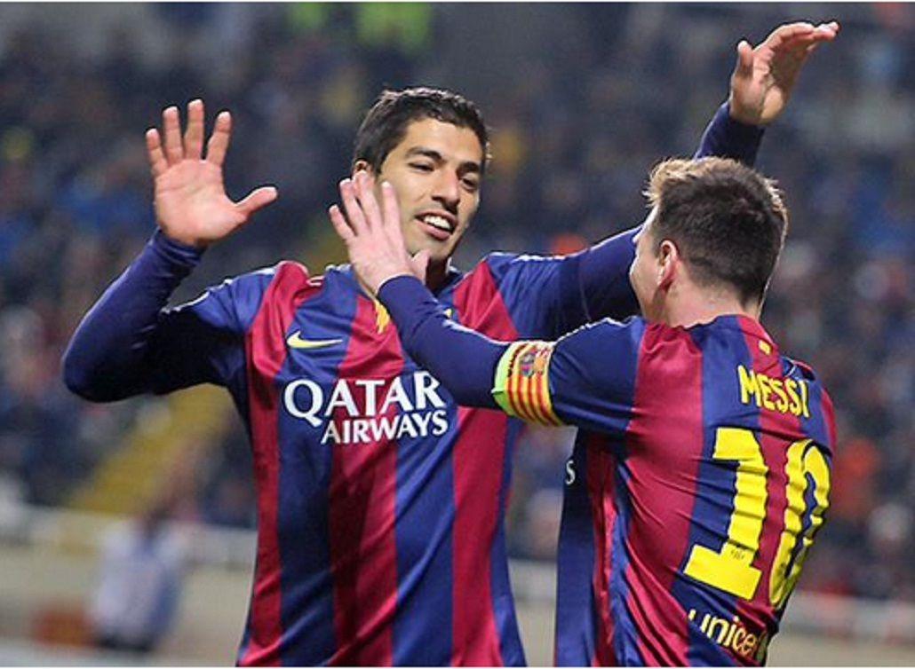 Luis Suárez no se imagina la Selección argentina sin Messi: Recapacitará y volverá