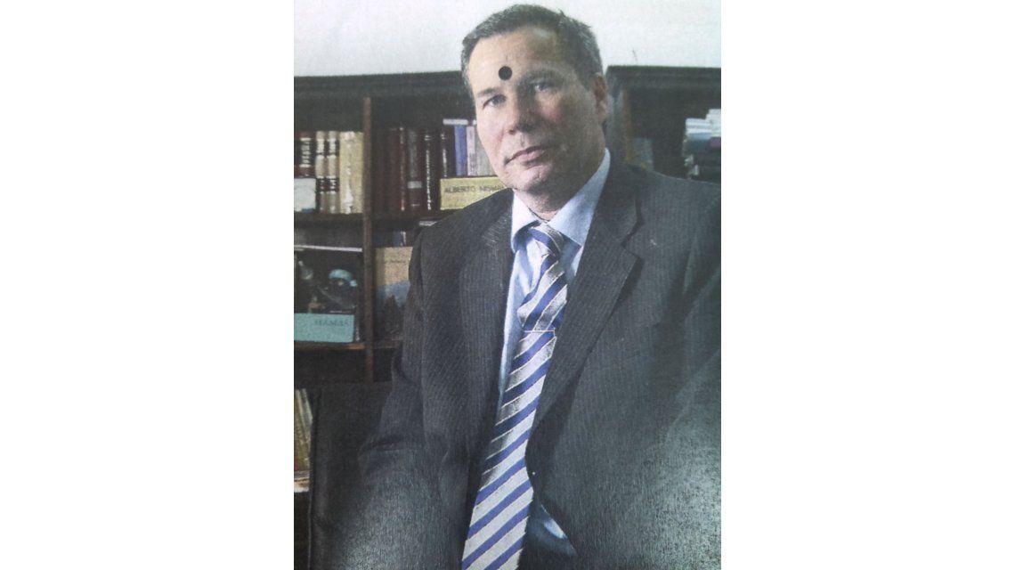 Canillita ratificó que la revista con el tiro no la entregó a la casa de Arroyo Salgado