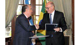 Argentina y Brasil seguirán negociando