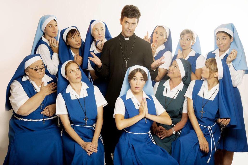 Piden no emitir Esperanza mía por considerarla ofensiva a la fe católica