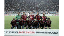 San Lorenzo debutará a puertas cerradas en la Libertadores