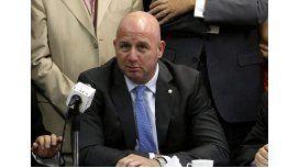 Dirigentes judíos acusan a ex vice de la DAIA