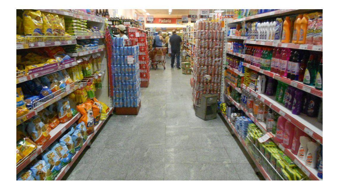 La inflación que usa el Gobierno de referencia fue del 6,5% en diciembre