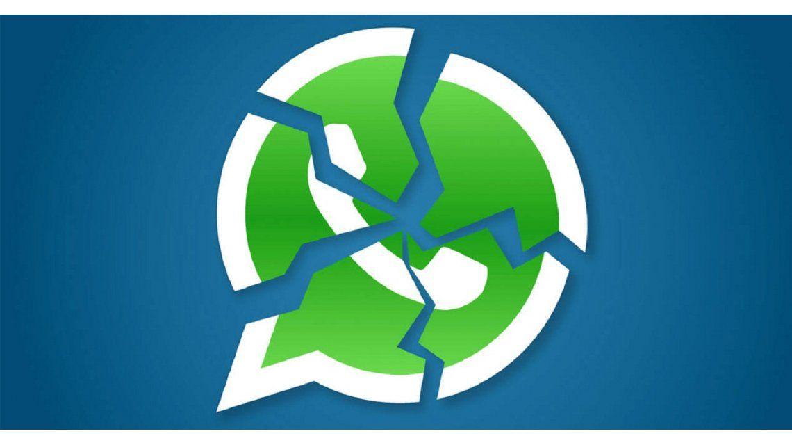 Atención: una trampa para activar llamadas de WhatsApp puede costar 380 pesos por mes