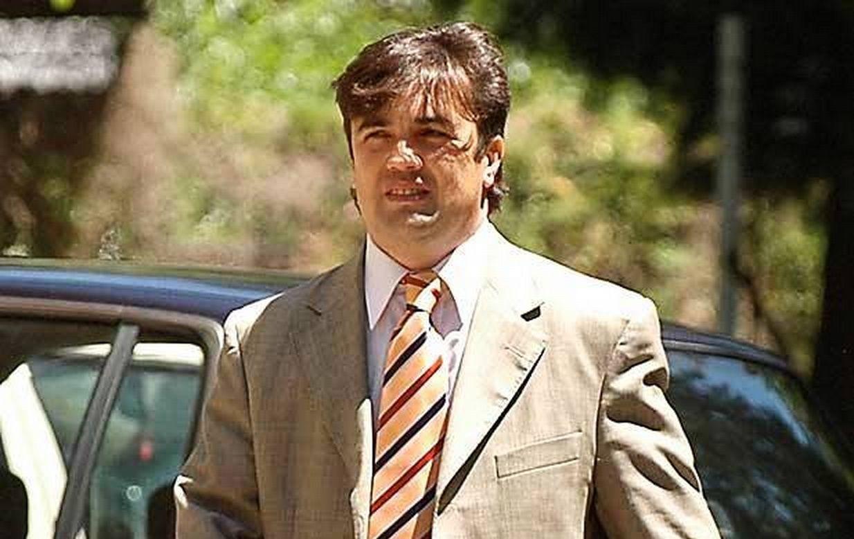 Marijuán desestimó denuncia contra Peña por usar datos secretos de ANSES
