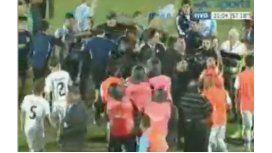 Argentina y Uruguay, duelo picante: mirá el violento antecedente del Sub 17
