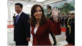 La Justicia le pidió al Gobierno un informe por los convenios con China