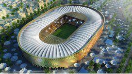 La FIFA busca que el Mundial de Qatar se juegue en el invierno boreal