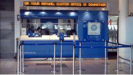 Establecen condiciones nuevas para devolución de IVA a turistas extranjeros