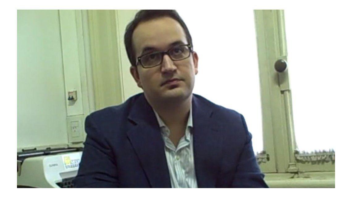 El Colegio Público de Abogados impugnará la candidatura de Carlés