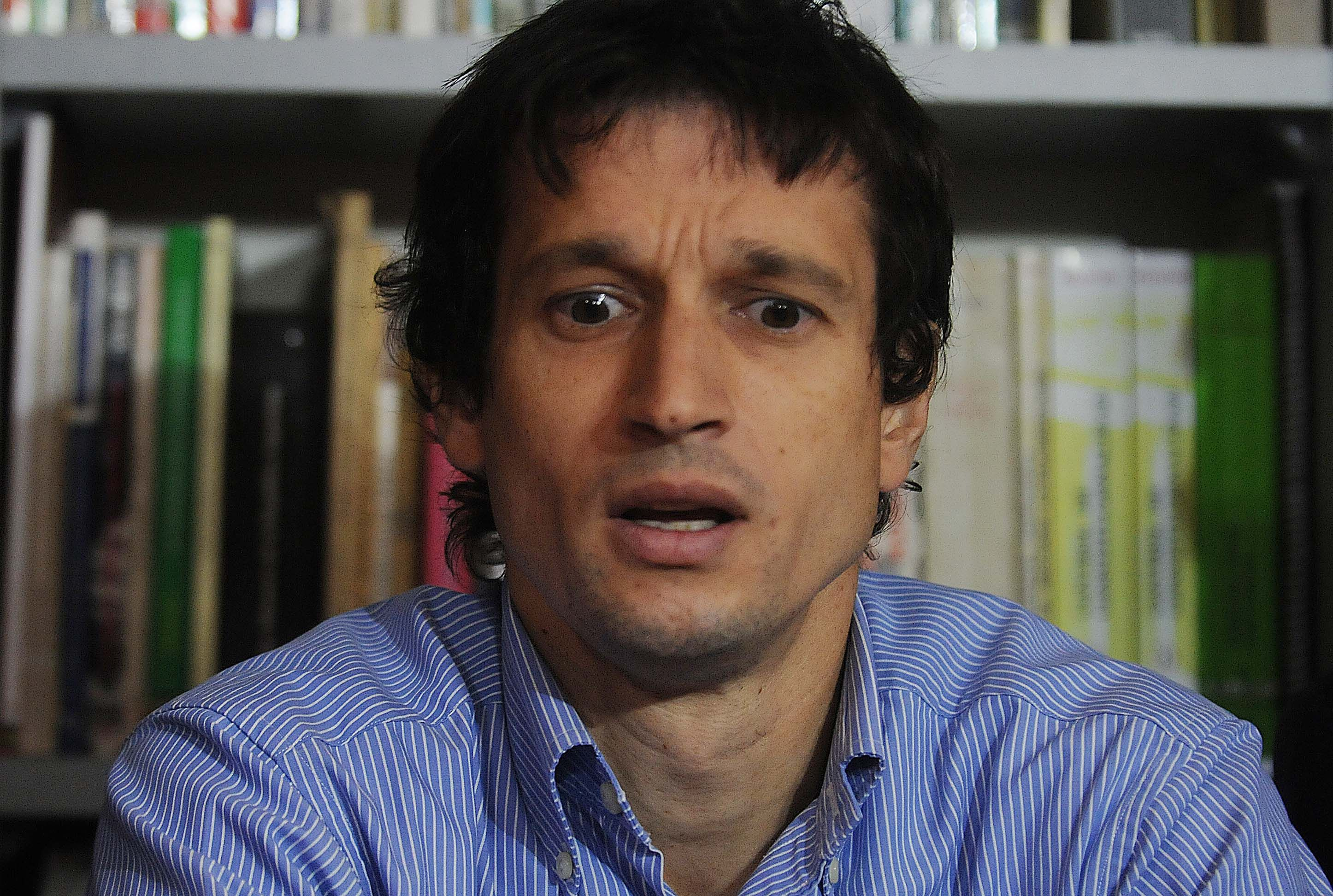 Lagomarsino, a un año de la muerte de Nisman: Todo indica que murió solo