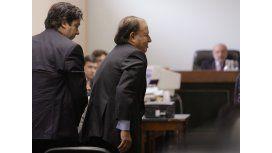 Ex abogado de Menem defiende a Lagomarsino