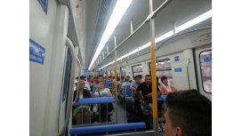 El ramal Suárez del Mitre, con trenes nuevos