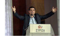 Grecia logró que el Eurogrupo la financie