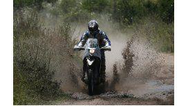 Campeones del Dakar: dos repitieron y dos debutaron