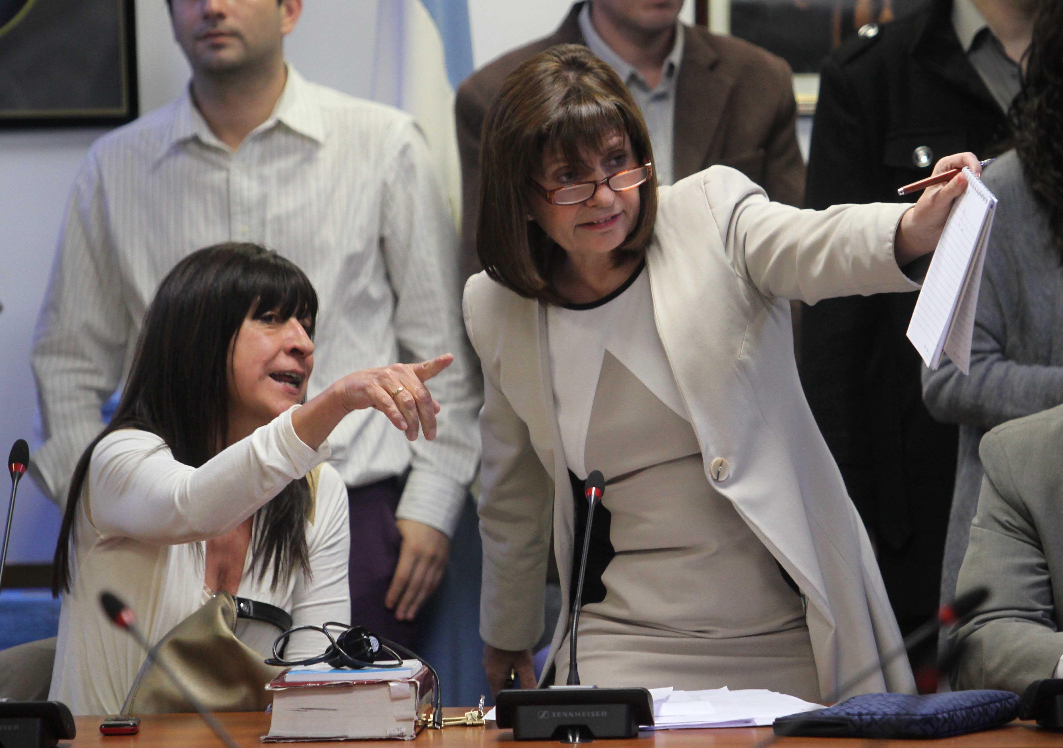 El kirchnerismo asistirá a la reunión de Comisión con Nisman