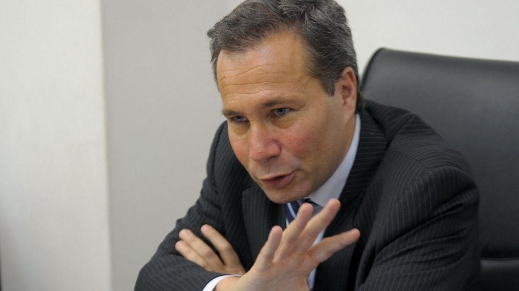 Desclasifican todos los documentos en la causa por la muerte de Nisman