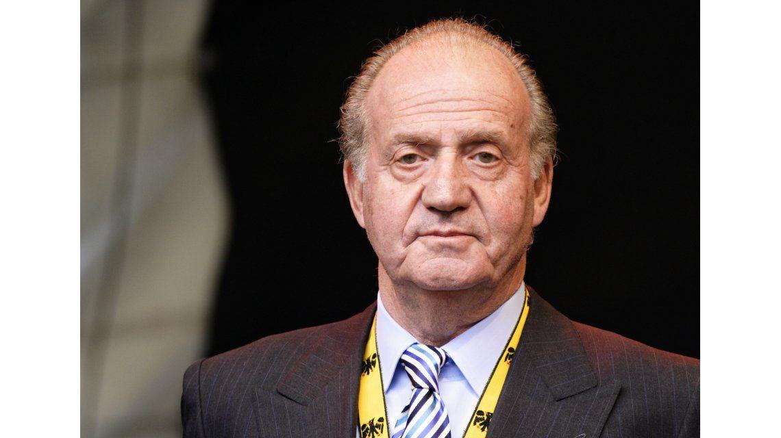 Escándalo en España:: la Justicia admitió una demanda de paternidad contra el rey Juan Carlos
