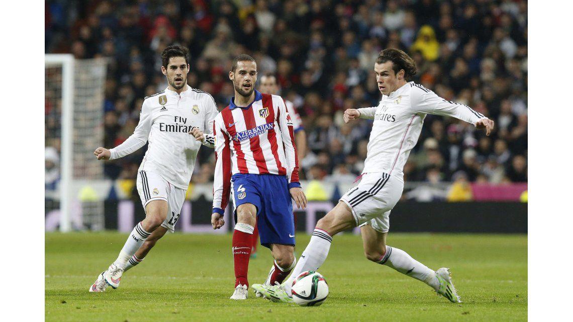Sancionados por la FIFA, Real Madrid y Atlético Madrid no podrán sumar jugadores