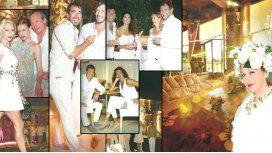 La mansión de Nicolás Repetto y Florencia Raggi en Punta