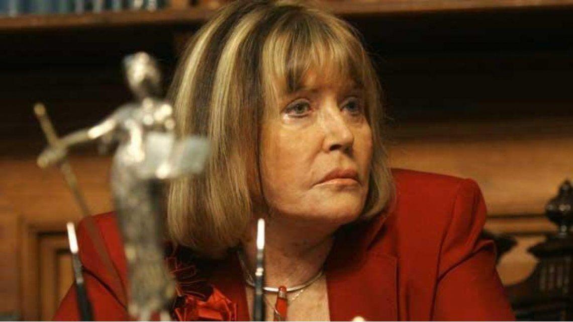 La jueza Servini de Cubría debe pronunciarse sobre la cautelar de Cambiemos