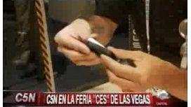 Una funda revoluciona el cuidado de los celulares