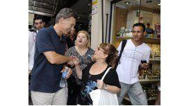 Mauricio Macri confirmó la candidatura de Michetti en las elecciones de la Ciudad