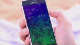 Mirá cómo es el nuevo Galaxy A7 de Samsung