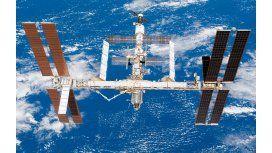 Alerta: fuga de amoníaco en el espacio