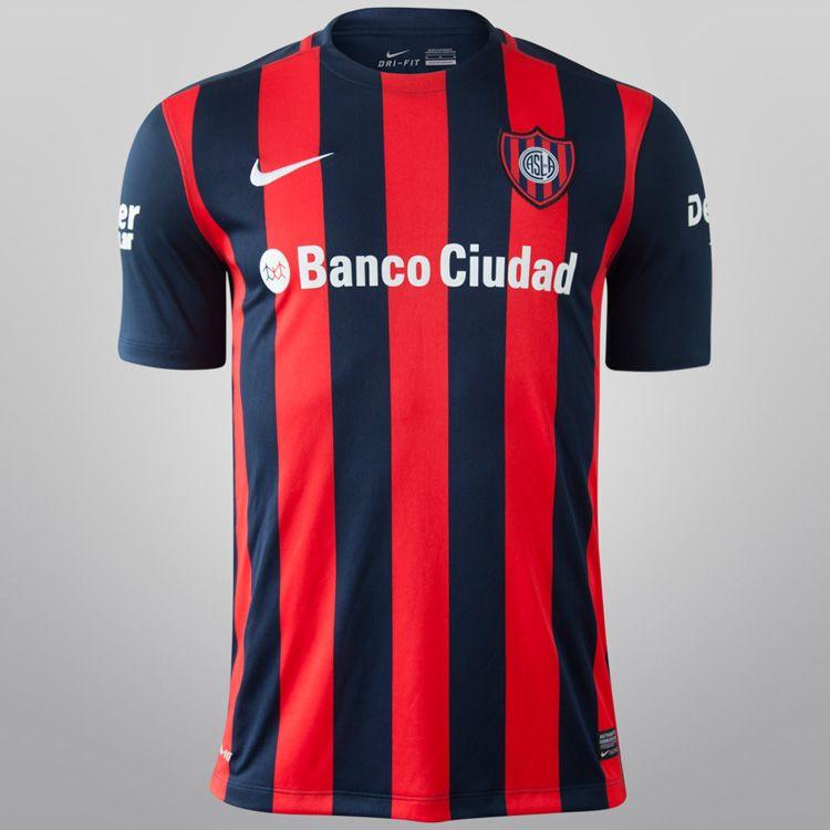 De Mirá Nueva Almagro Lorenzo Los La Detalles Camiseta San HU4Ug