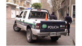 Un policía murió de un tiro al enfrentar a dos ladrones