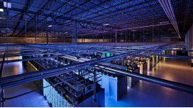 Cómo es por dentro un centro de datos de Google