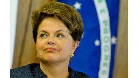 Rousseff cruzó a Macri y no apoyará la suspensión de Venezuela del Mercosur