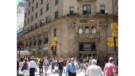 HSBC: ex vice del JP Morgan rendirá cuentas ante la comisión investigadora