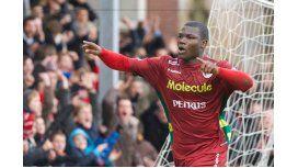 Un jugador belga murió en un accidente de tránsito