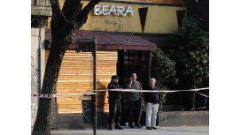 Pasaron a disponibilidad a dos comisarios investigados en la causa Beara