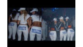 Barletta acusó al PRO por campaña sucia