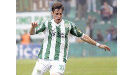 Boca se sigue reforzando: Nicolás Tagliafico es su nuevo lateral izquierdo