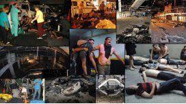 Se cumplen 12 años del incendio de Cromañón