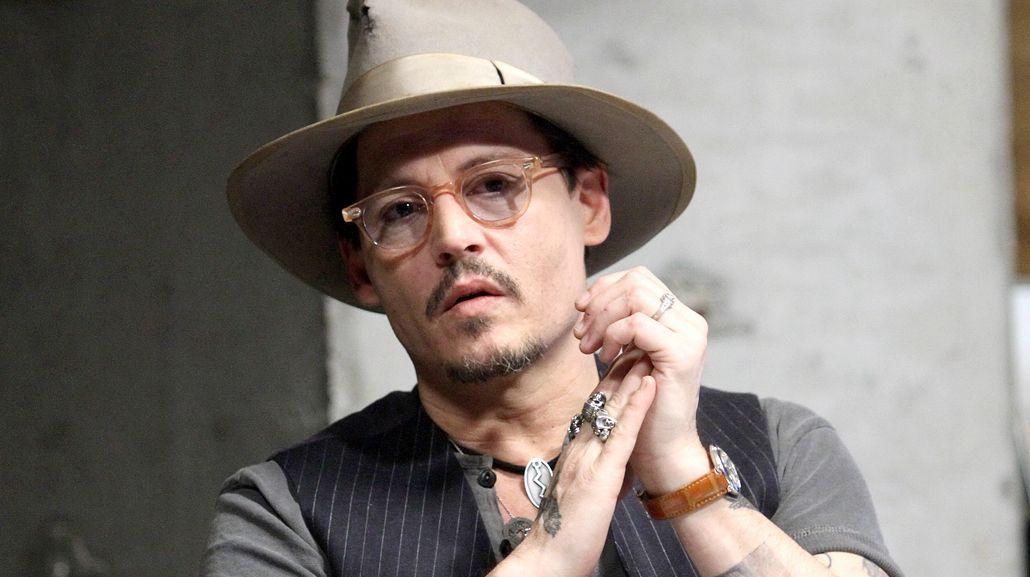 Sospechan que Johnny Depp está involucrado en la desaparición de un ex socio