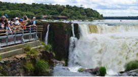 Más de 11 mil turistas visitan nuevas pasarelas