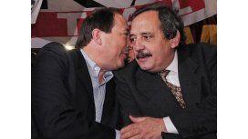 Alfonsín: La fórmula es Cobos-Binner